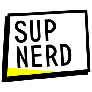 SupNerdTV