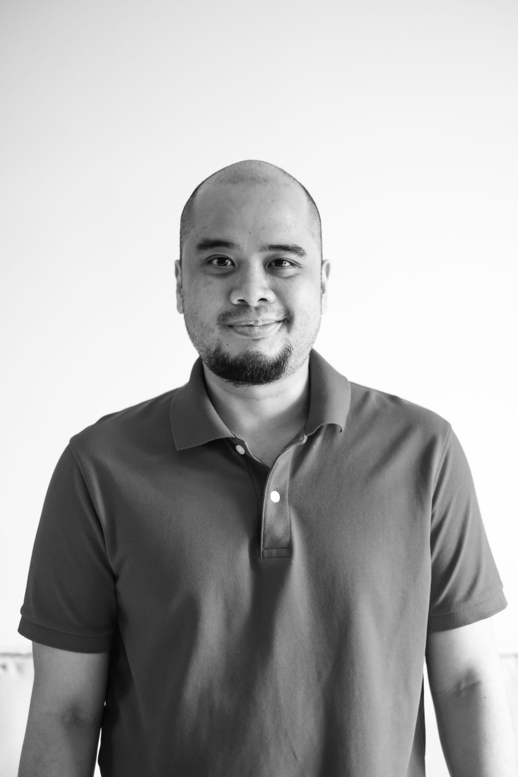 Photo of Carlo Reyes-Coloma