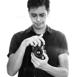 Photo of Adam Tun-Aung